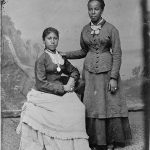 Collection Spotlight: Works by Civil War Era African American Women