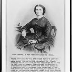 Today in History: Clara Barton & the Red Cross