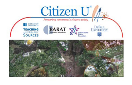 Citizen U Lesson Pilot