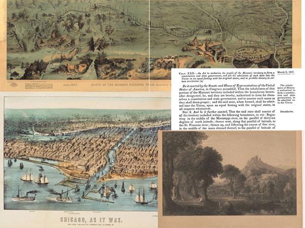 NHD 2019: U.S. History Early 19th Century