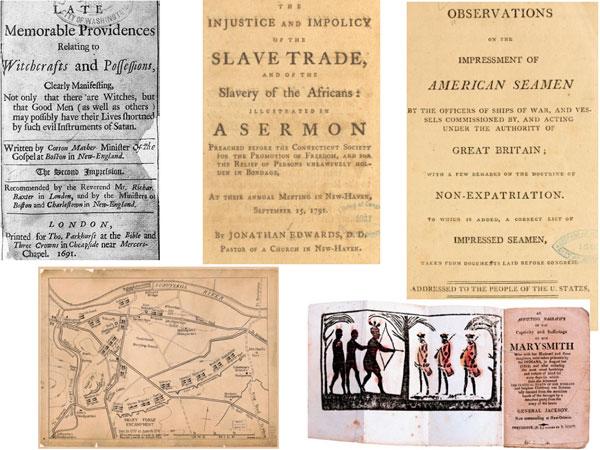 NHD 2019 Early U.S. History