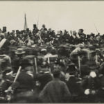 Learning from the Source: Addressing the Gettysburg Address