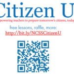 Citizen U & TPS at NCSS 2018
