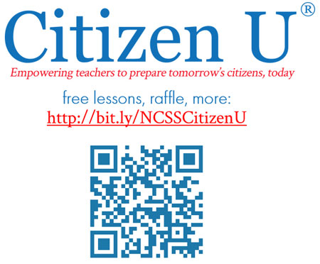 Citizen U & TPS at NCSS 2018