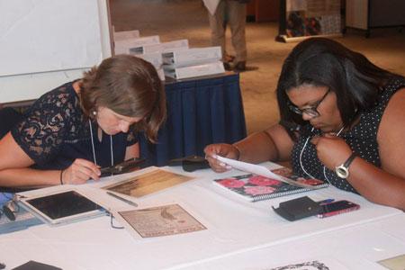 Citizen U: Lesson Feedback – Raffle to the Library of Congress Summer Teacher Institute