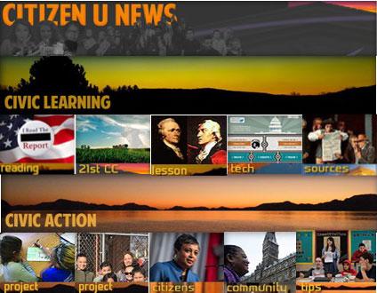 Citizen U News: April 2019