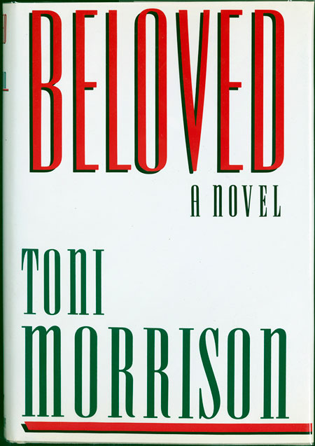Today In History: Toni Morrison