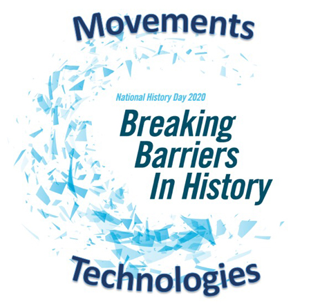 NHD 2020: Movements & Technologies Primary Sources & Resource Lists