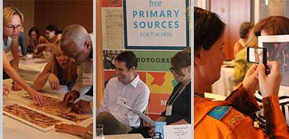TPS Spotlight: 2020 Summer Teachers Institute