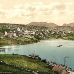 Clifden. County Galway, Ireland