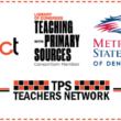 Primary Sources and Teaching Online Webinar Series