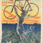 bicycle goddess