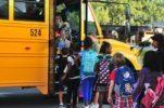 School back in session for base children