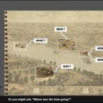 KidCitizen Wondering with Maps