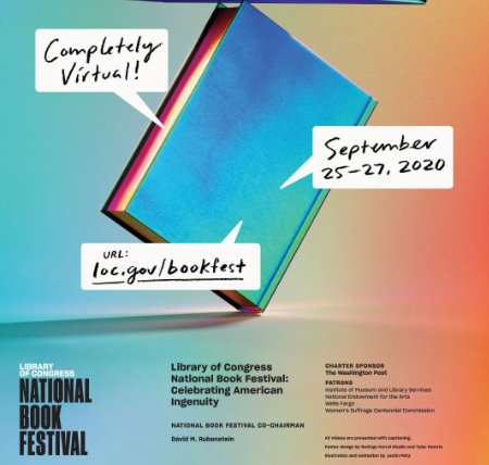 National Book Festival 2020