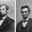 Lincoln contrast 1861-65