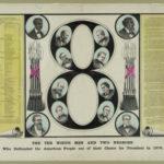 1876 election broadside