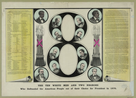 Primary Source Spotlight: 1876 Contested Presidential Election