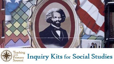 Thinkport Inquiry Kits