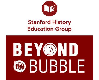 SHEG Beyond the Bubble