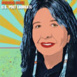Joy Harjo, Muskoke Creek, U.S. Poet Laureate