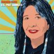 Joy Harjo, Muskoke Creek, U.S. Poet Laureate