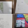 Student maps
