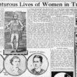 Women in Trousers