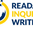 Read.Inquire.Write.