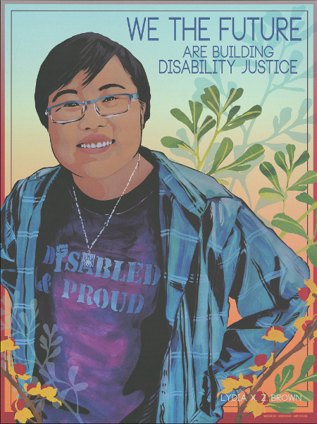 Collections Spotlight: Disability Resources