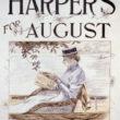 Harper's August