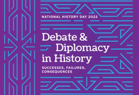 Debate and Diplomacy